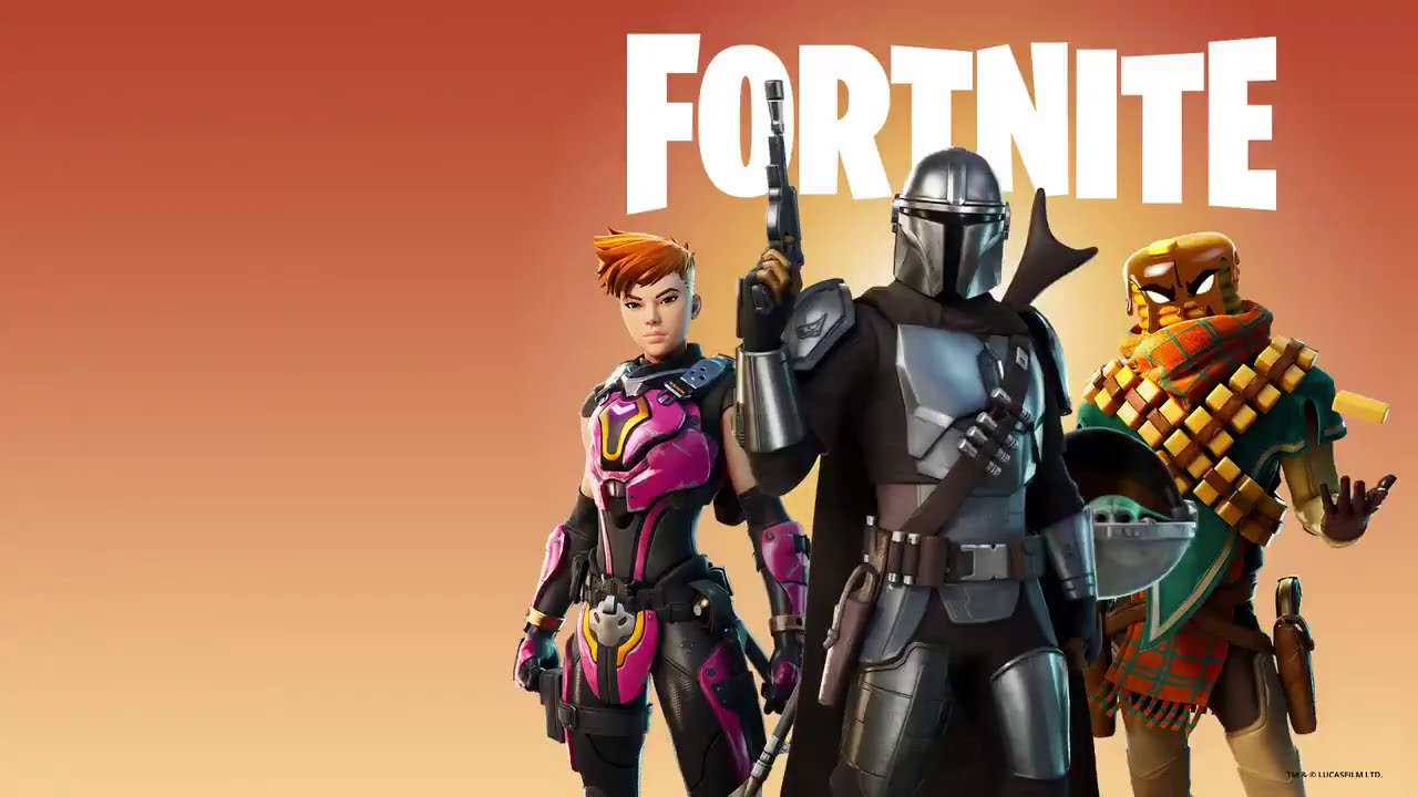 How to increase your FPS in Fortnite?