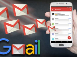 How to temporarily pause incoming emails on Gmail?