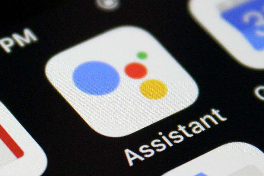 How to use the Google Assistant driving mode?