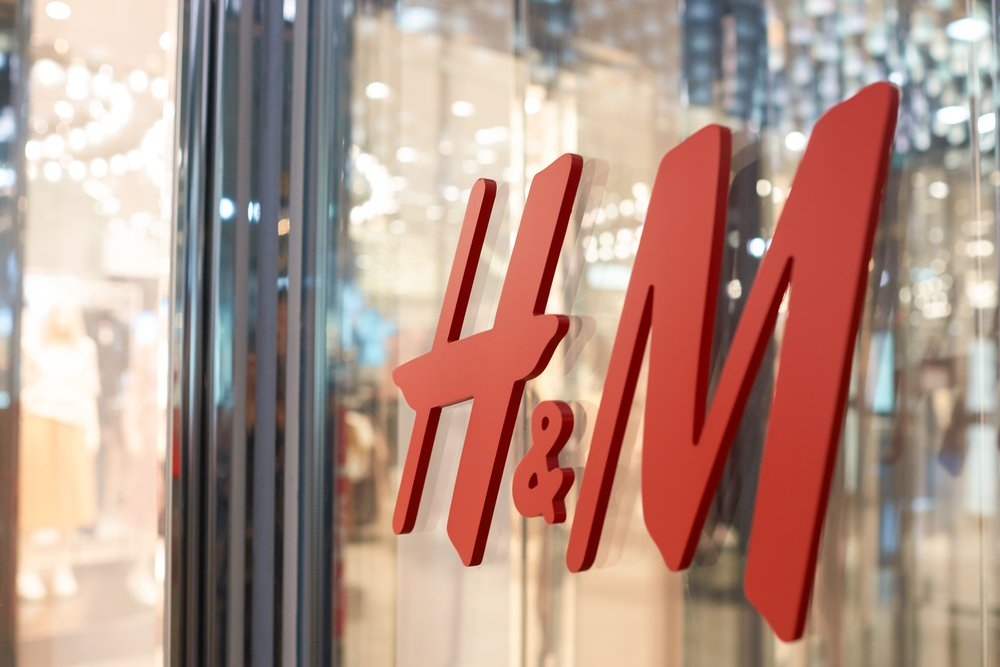 H&M is launching the first clothing rental service