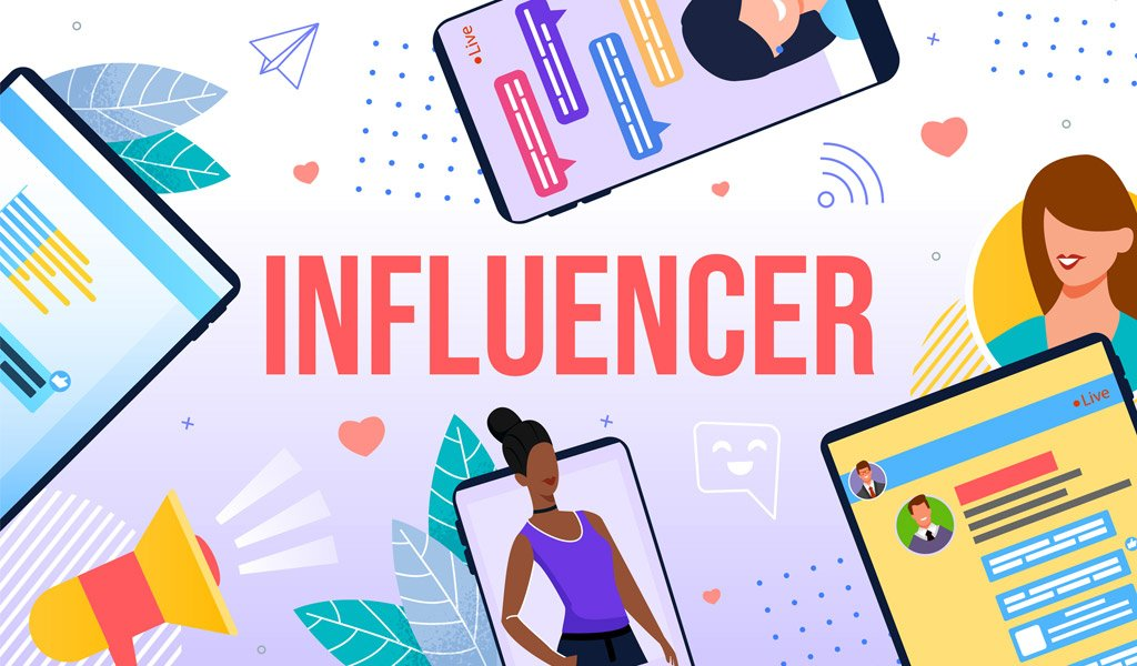 Influencer marketing: These are the latest trends