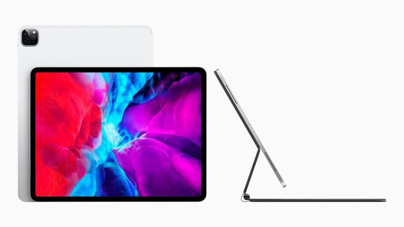 iPad Pro 2021 vs. iPad Pro 2020, everything that has changed in Apple's tablets