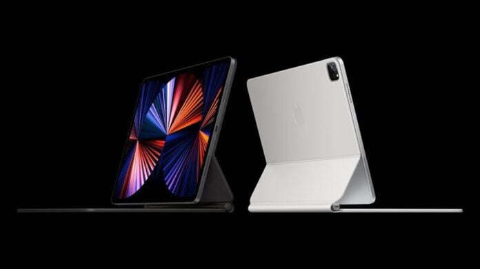 iPad Pro 2021 vs. iPad Pro 2020 everything that has changed in Apples tablets