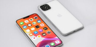 iPhone 13 notch could be smaller than on its predecessors