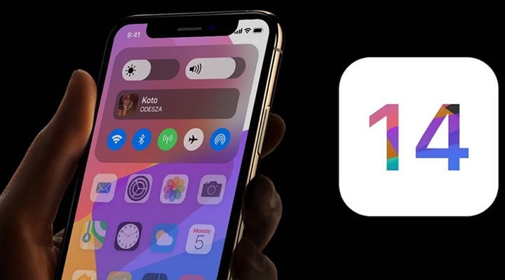iOS 14 reaches 90% market share among supported Apple devices