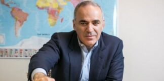 Garry Kasparov is launching his own social platform focused on Chess