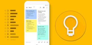 What is Google Keep and how to use it like a pro?