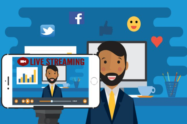 The key factors for brands to develop a live streaming strategy