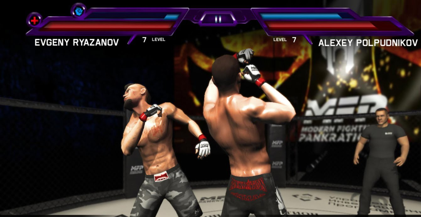 These are the best UFC games you should play on Android