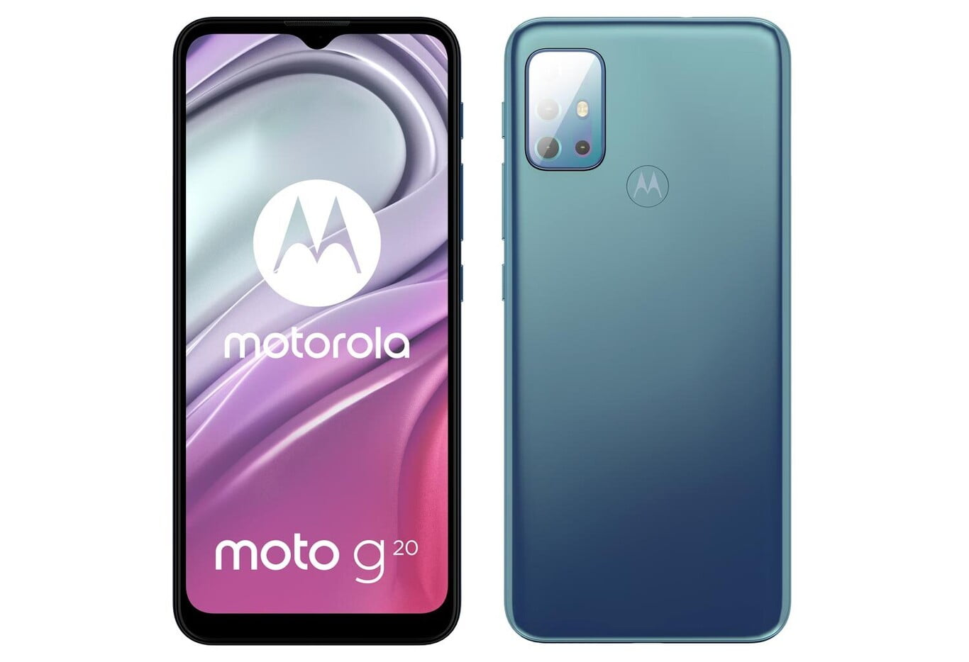 Motorola Moto G20 is out with a great battery: Specs, price and release date