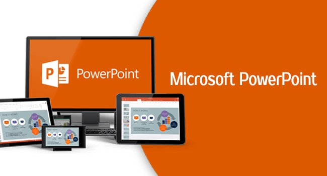 How to record the screen and take a screenshot with PowerPoint?