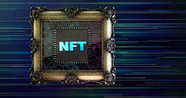 An NFT created by digital artist Pak closes auction for $1.36M