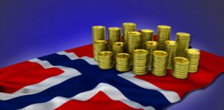 Norwegian Central Bank is starting to test its digital currency