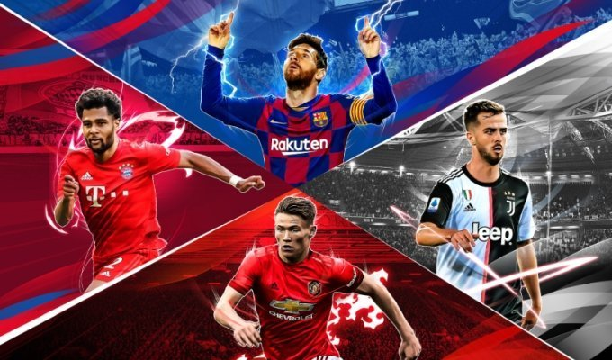 PES mobile has reached 400 million downloads and Konami celebrates it with Leo Messi