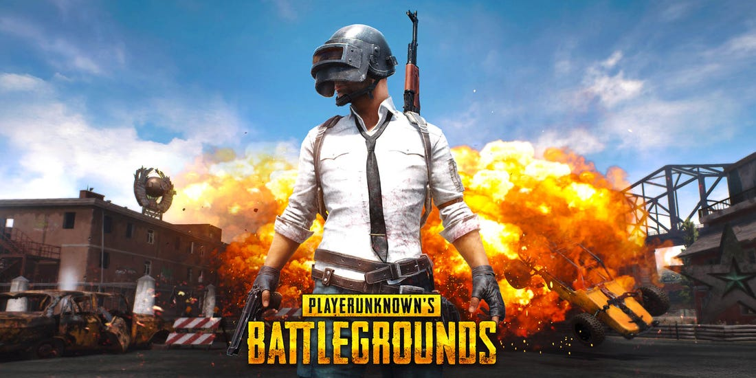A PUBG sequel is already in development according to the rumors
