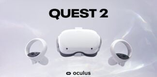 Oculus Quest 2 Air Link will offer wireless PC VR streaming