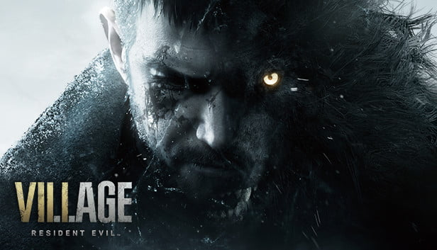 Resident Evil 8: Village shows its first gameplay on PS4 Pro