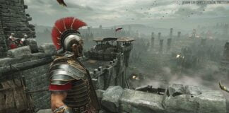 Ryse: Son of Rome sequel is in development as a multiplatform game