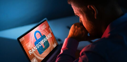 Ransomware attacks were the predominant cyber threats in 2020