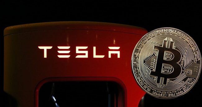 Tesla made a $101 million profit from Bitcoin sale