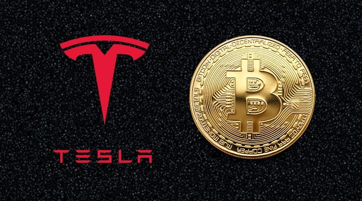 Tesla made a $101 million profit from Bitcoin sale and this proves token is a cash alternative