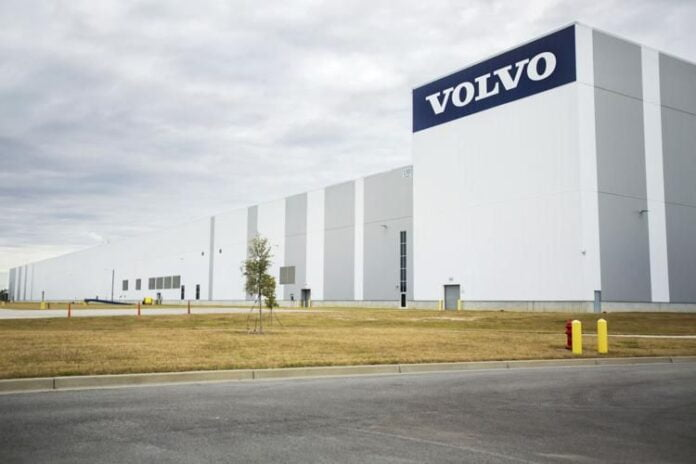 Volvo raises awareness to climate change with the Ultimate Safety Test video