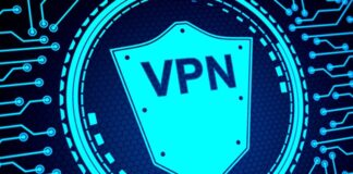 How to fix no internet connection after connecting to a VPN?