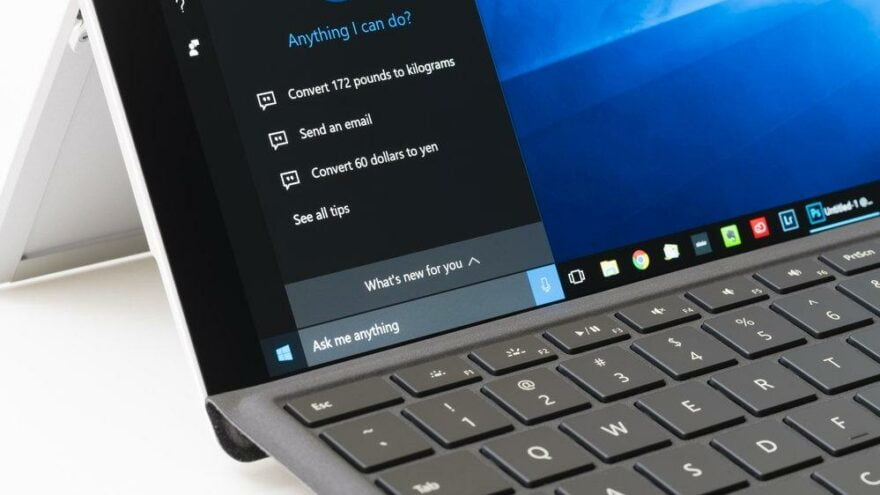 Windows 10 is bringing a new feature: Restart apps after signing in