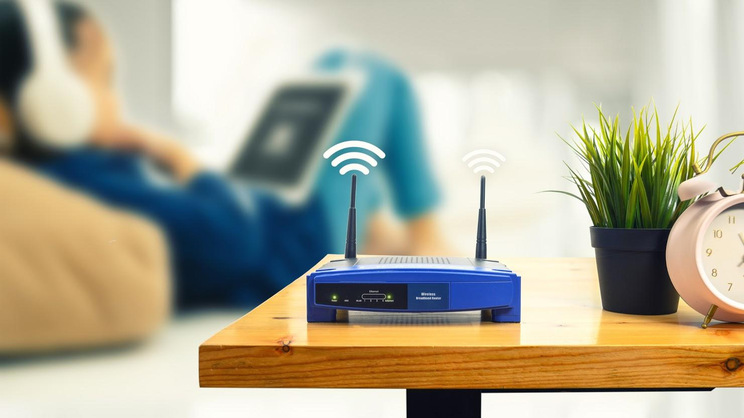 How to use random hardware addresses to improve Wi-Fi security?