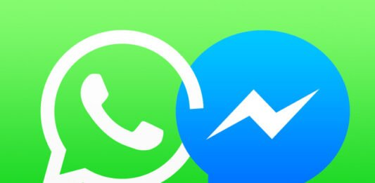 Facebook Messenger will allow communication with WhatsApp