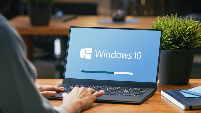 """How to solve the """"Your Windows license will expire soon"""" problem on Windows 10?"""