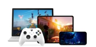 Xbox Cloud Gaming beta arrives on Windows 10 PCs and Apple phones