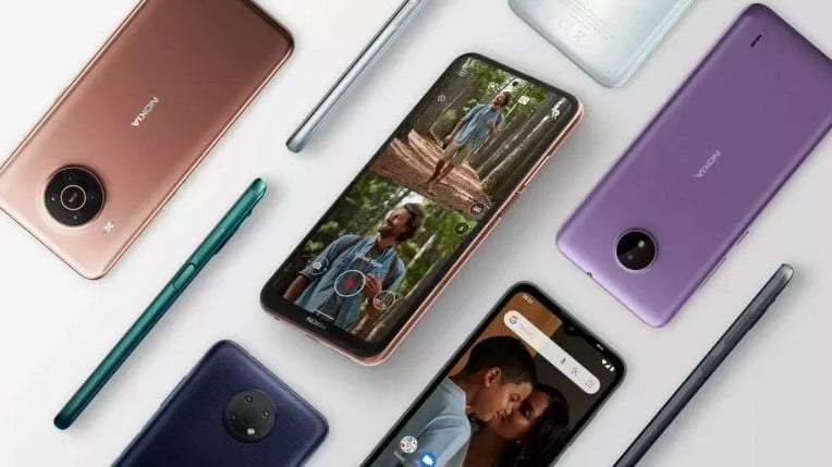 HMD Global's new Nokia X20 will not come with a charger