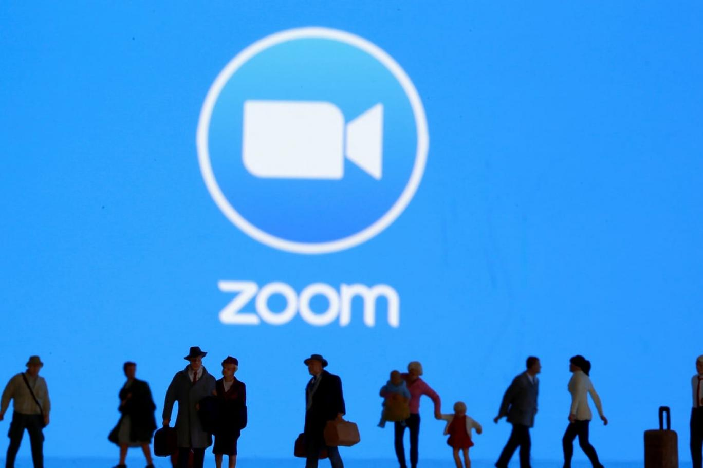 How to record the audio of a Zoom meeting?