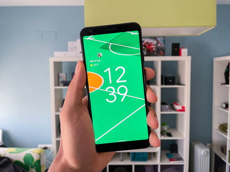 Everything you need to know about the new features of Android 12