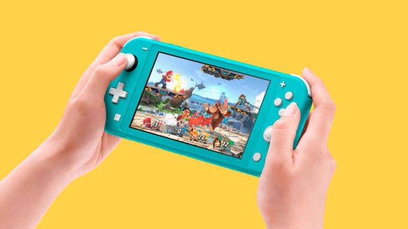 A Nintendo Switch with OLED display will arrive as early as this September