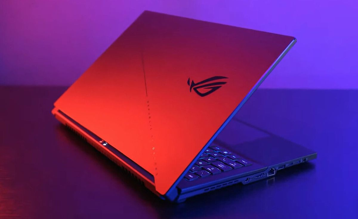 ASUS ROG Zephyrus S17 and M16 Two brutal extreme gaming laptops with 11th Gen Intel Core H CPUs and GeForce RTX 3080 GPUs