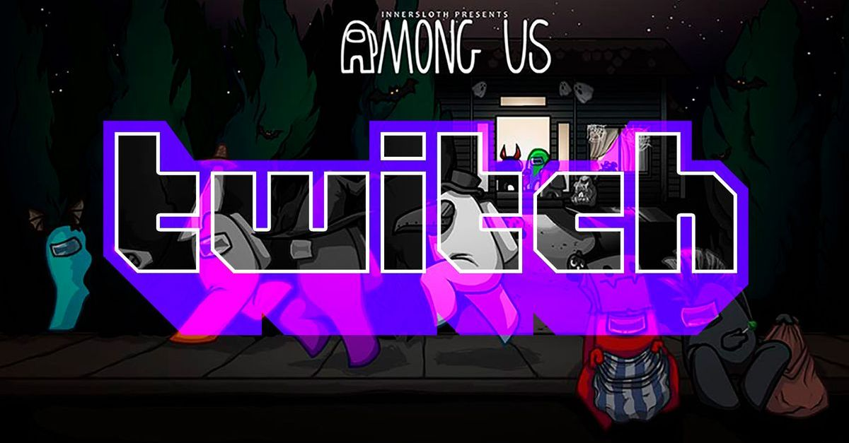 Among Us now allows direct streaming to Twitch and Discord on Android