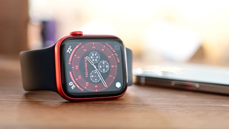 Apple Watch drives major smartwatch market expansion in the second quarter of 2021