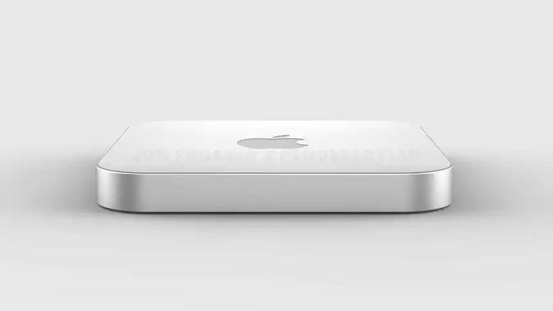 Apple prepares a new Mac Mini: Thinner, more connected, and much more powerful