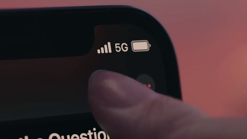 Apple's 5G modem coming to 2023 iPhones, Kuo says