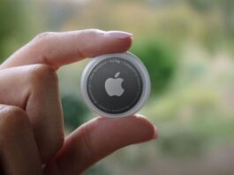 Apple's AirTag hacked in less than a week