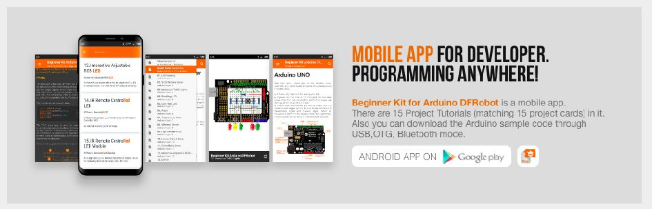 Best free apps to learn Arduino on Android