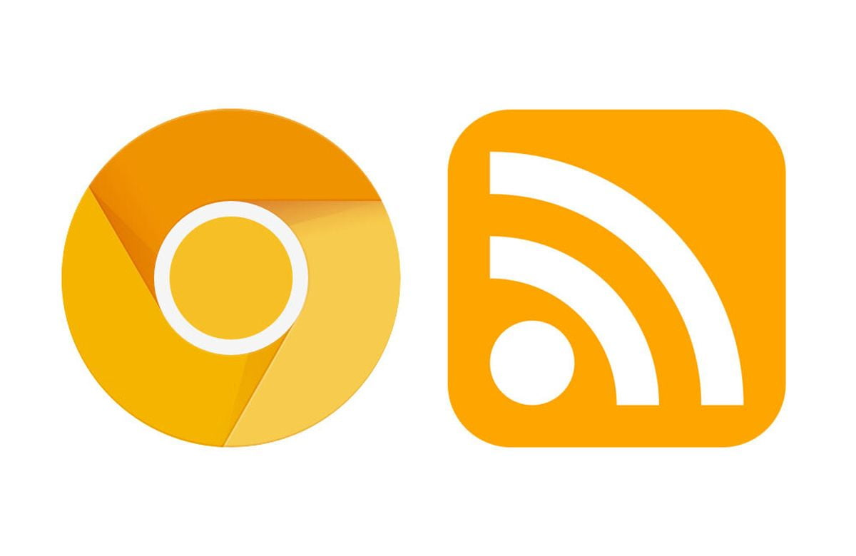 Chrome is testing an RSS reader so you can follow the news in the style of Google Reader