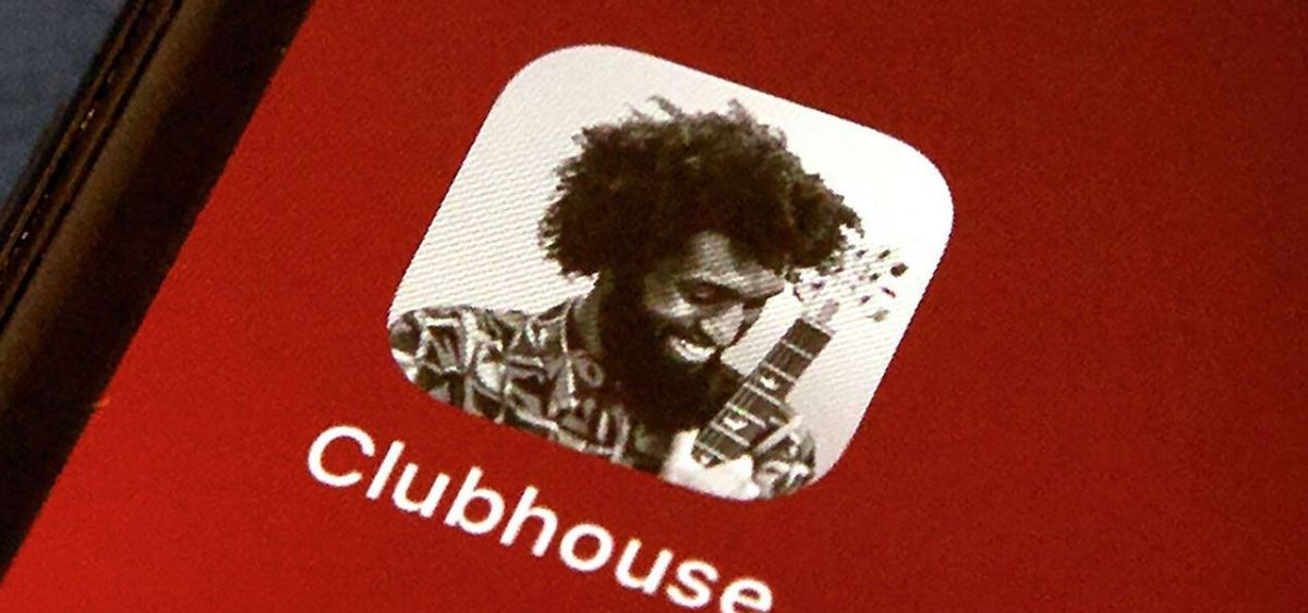 Clubhouse: How to use your account on Android devices?
