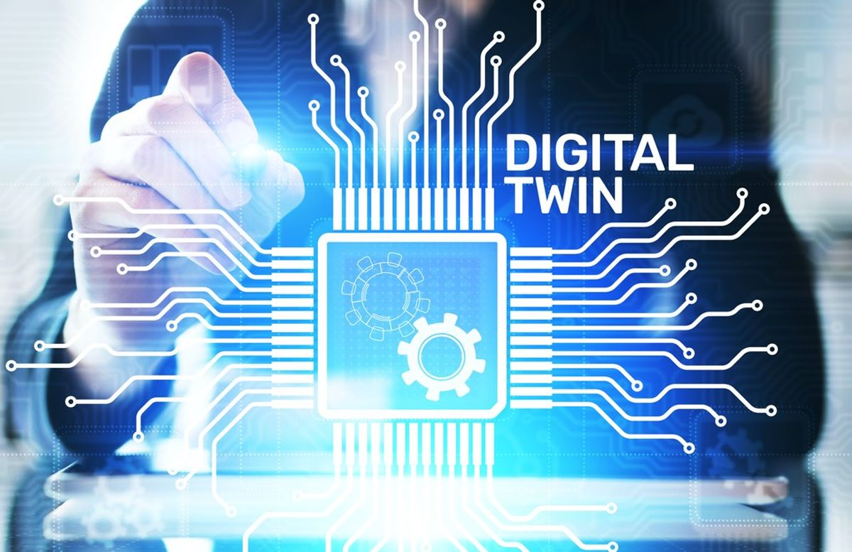 Digital Twin: What is it and what is it used for?