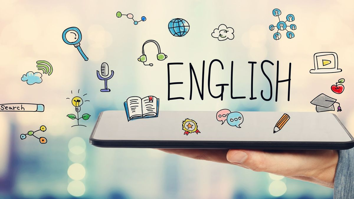Best English language learning apps for iOS and Android