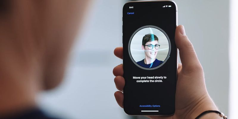 Face ID sensor to be smaller in upcoming devices