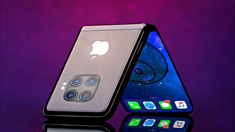 Foldable iPhone to arrive in 2023 with 2K resolution, Kuo says