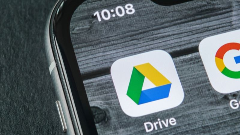 Google Drive will allow blocking annoying users